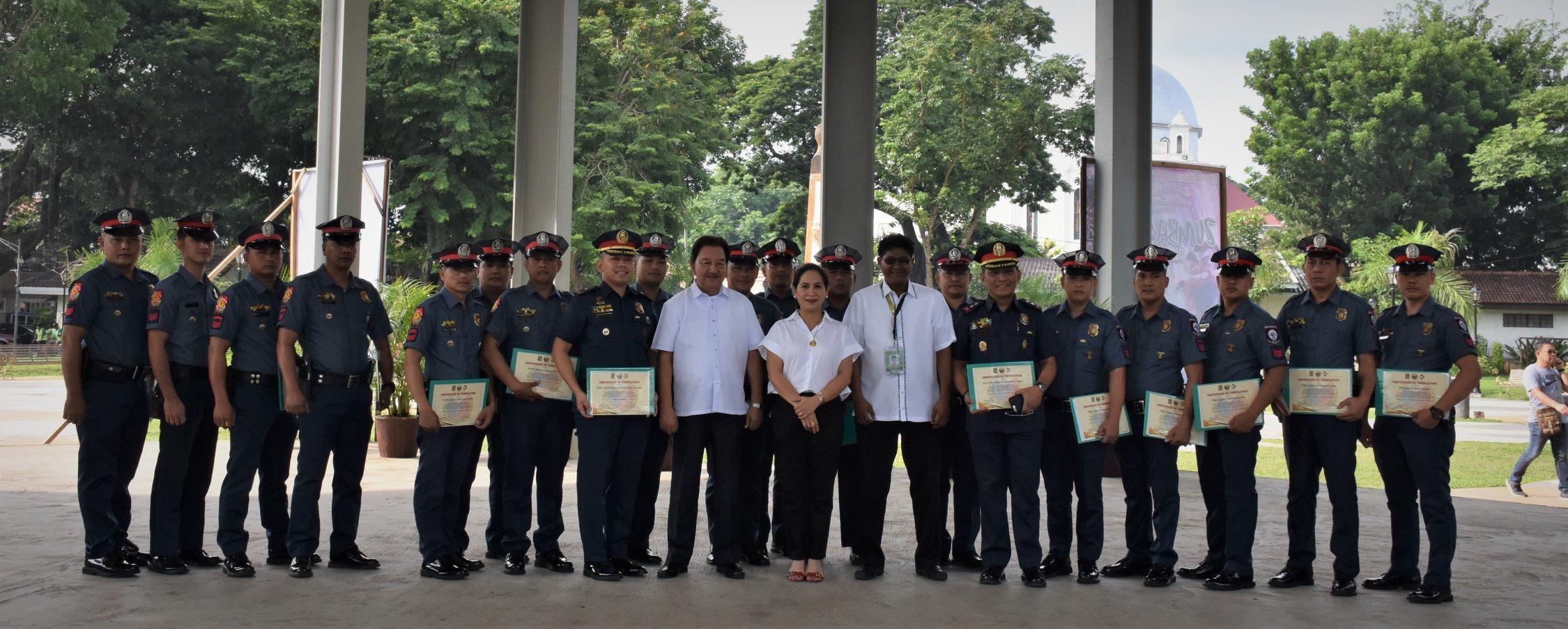 Batangas City Official Website - Eto Batangueño Disiplinado